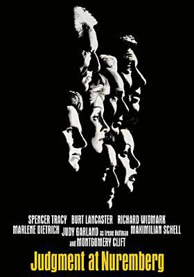 Judgment at Nuremberg / Stanley Kramer presents a United Artists release ; written by Abby Mann ; produced and directed by Stanley Kramer.