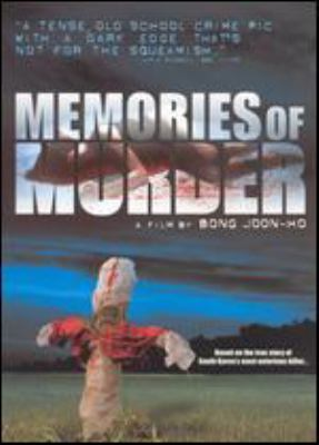 Memories of murder / CJ Entertainment presents ; produced by Tcha Sung-jai [and others] ; written by Bong Joon-ho, Shim Sung-bo ; directed by Bong Joon-ho.