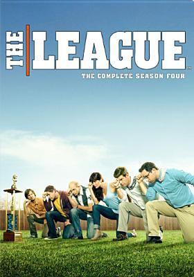 The league. The complete season four [videorecording].