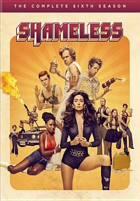 Shameless. The complete sixth season / Showtime presents ; John Wells Productions ; producers, Terri Murphy, Princess Nash ; developed for American television by John Wells ; created by Paul Abbott.
