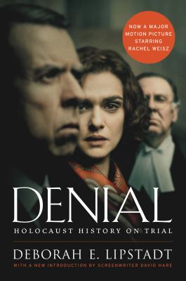 Denial  : Holocaust history on trial