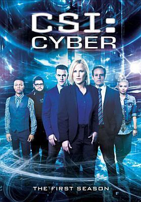 CSI: cyber. The first season