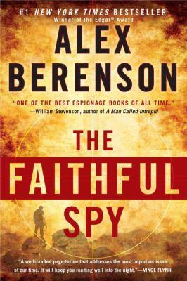 The faithful spy : a novel