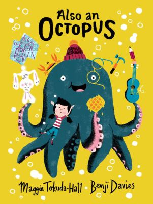 Also an octopus : or, A little bit of nothing
