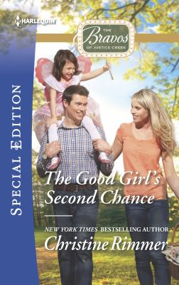 The good girl's second chance