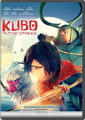 Kubo and the two strings / Focus Features ; Laika ; directed and produced by Travis Knight.