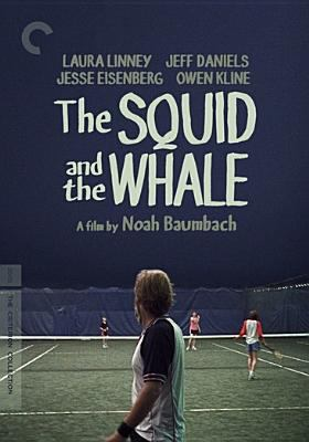 The squid and the whale / written and directed by Noah Baumbach ; produced by Wes Anderson and Peter Newman ; Samuel Goldwyn Films, Sony Pictures Releasing International, and Destination Films present ; an Original Media and Ambush Entertainment presentation ; an American Empirical Peter Newman-Interal production ; a film by Noah Baumbach.