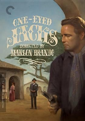 One-eyed Jacks / a Pennebaker production ; screenplay by Guy Trosper and Calder Willingham ; produced by Frank P. Rosenberg ; directed by Marlon Brando.