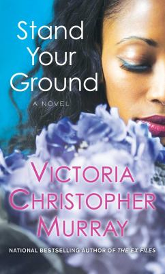 Stand your ground : a novel