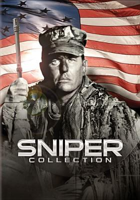 Sniper collection.