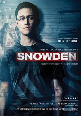 Snowden / Open Road Films and Endgame present ; in association with Wild Bunch, Vendian Entertainment, TG Media ; produced by Moritz Borman, Fernando Sulchin, Philip Schulz-Deyle and Eric Kopeloff ; screenplay by Kieran Fitzgerald & Oliver Stone ; directed by Oliver Stone.