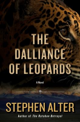 The dalliance of leopards : a thriller