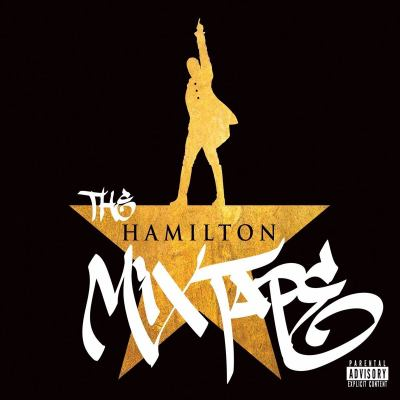 The Hamilton mixtape.