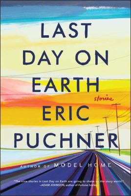 Last day on earth : stories
