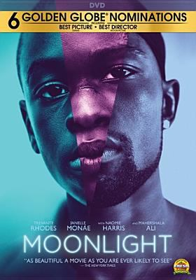 Moonlight / A24 and PlanB Entertainment present; producers, Adele Romanski, Dede Gardner, Sarah Esberg ; story by Tarell Alvin McCraney ; screenplay by Barry Jenkins; directed by Barry Jenkins.