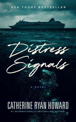 Distress signals : a novel