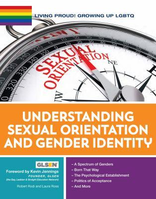 Understanding sexual orientation and gender identity