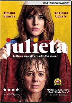 Julieta / written and directed by Pedro Almodóvar ; produced by Agustin Almodóvar, Esther Garcia.