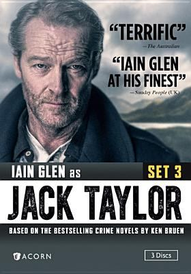 Jack Taylor. Set 3
