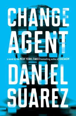 Change agent : a novel