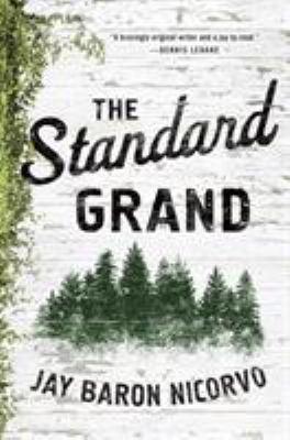 The Standard Grand / Jay Baron Nicorvo.