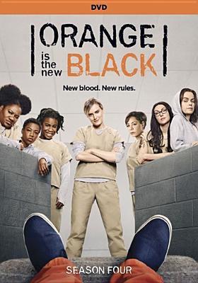 Orange is the new black. Season four / a Netflix original series ; Tilted Productions ; Lionsgate ; created by Jenji Kohan.