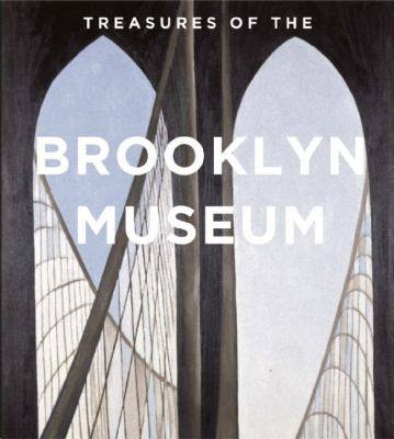 Treasures of the Brooklyn Museum