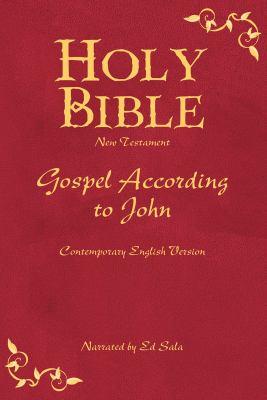 Holy Bible. The gospel of John.