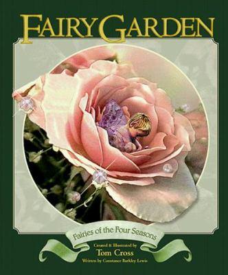 Fairy garden : fairies of the four seasons