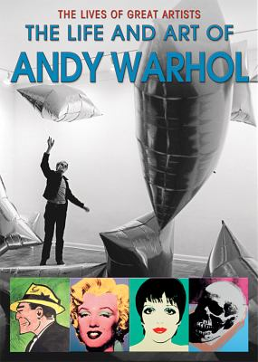 The life and art of Andy Warhol