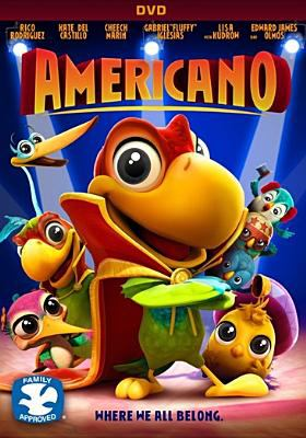 Americano / directors, Ricardo Arnaiz, Mike Kunkel, Raul Garcia ; writers, Phil Roman [and others] ; producers, Alex Flores [and three others].