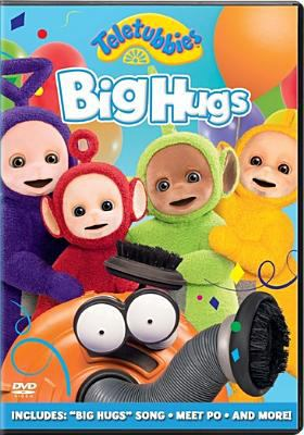 Teletubbies. Big hugs