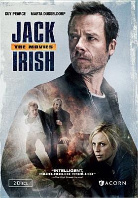 Jack Irish. Movies