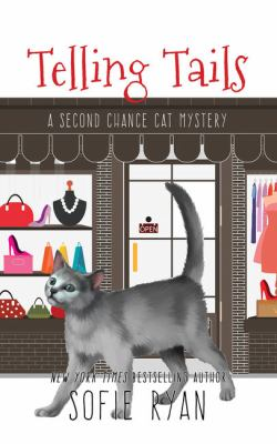 Telling tails : a second chance cat mystery