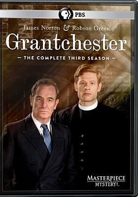 Grantchester. The complete third season / Kudos Film & Television Limited ; directed by Edward Bennett, Tim Fywell, Rebecca Gatward, Rob E. ; produced by Diederick Santer, Daisy Coulam.