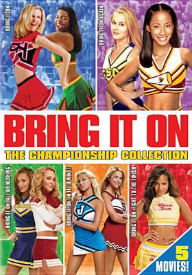 Bring it on : the championship collection.