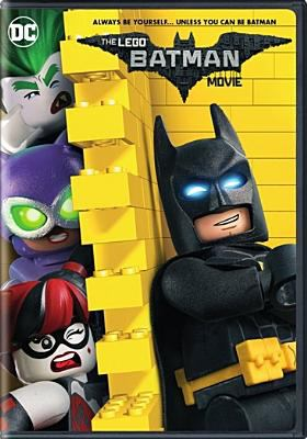 The LEGO Batman movie / Warner Bros. Pictures presents ; in association with LEGO System A/S ; a Lin Pictures/Lord Miller/Vertigo Entertainment production ; screenplay by Seth Grahame-Smith [and four others] ; produced by Dan Lin, p.g.a. [and three others] ; directed by Chris McKay.