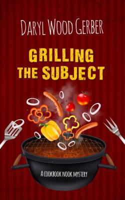 Grilling the subject
