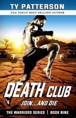 Death Club : Warriors Series, Book 9