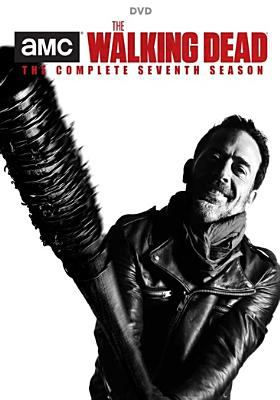 The walking dead. The complete seventh season / AMC presents ; Idiot Box ; Skybound ; Circle of Confusion ; Valhalla Entertainment ; AMC Studios ; developed by Frank Darabont ; producer, Jolly Dale, Caleb Womble, Ryan DeGard, Christian Agypt.