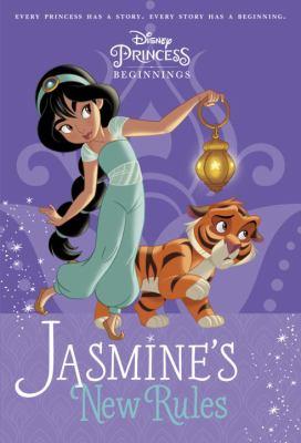 Jasmine's new rules
