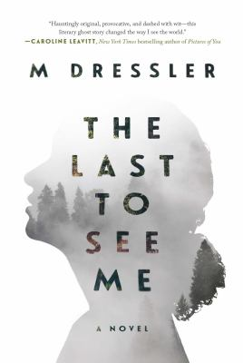 The last to see me : a novel