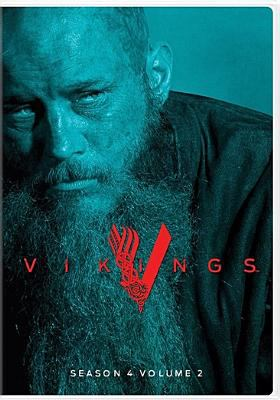 Vikings. Season 4, volume 2.
