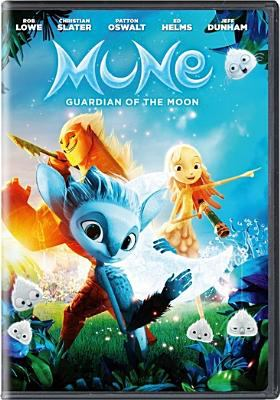 Mune : the guardian of the moon