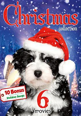 Christmas collection 6 movies.