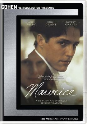 Maurice / Cohen Media presents ; a Merchant Ivory film in association with Cinecom Pictures and Film Four International ; screenplay, Kit Hesketh-Harvey and James Ivory ; produced by Ismail Merchant ; directed by James Ivory.