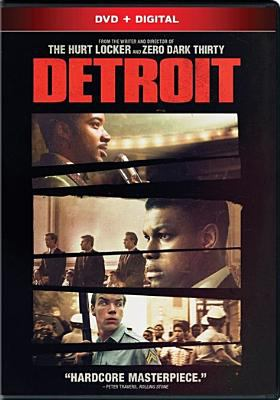 Detroit / Annapurna Pictures presents ; a Harper Ferry/Page 1 production ; a film by Kathryn Bigelow ; produced by Megan Ellison, Kathryn Bigelow, Mark Boal, Matthew Budman, Colin Wilson ; written by Mark Boal ; directed by Kathryn Bigelow.