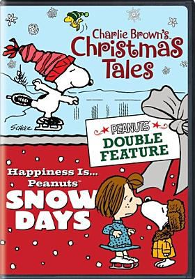 Charlie Brown's Christmas tales : Happiness is... Peanuts snow days.