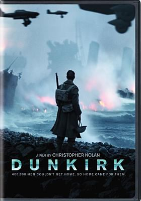 Dunkirk / Warner Bros. Pictures presents a Syncopy production ; produced by Emma Thomas, Christopher Nolan ; written and directed by Christopher Nolan.