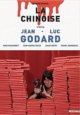 La chinoise / a film by Jean-Luc Godard.